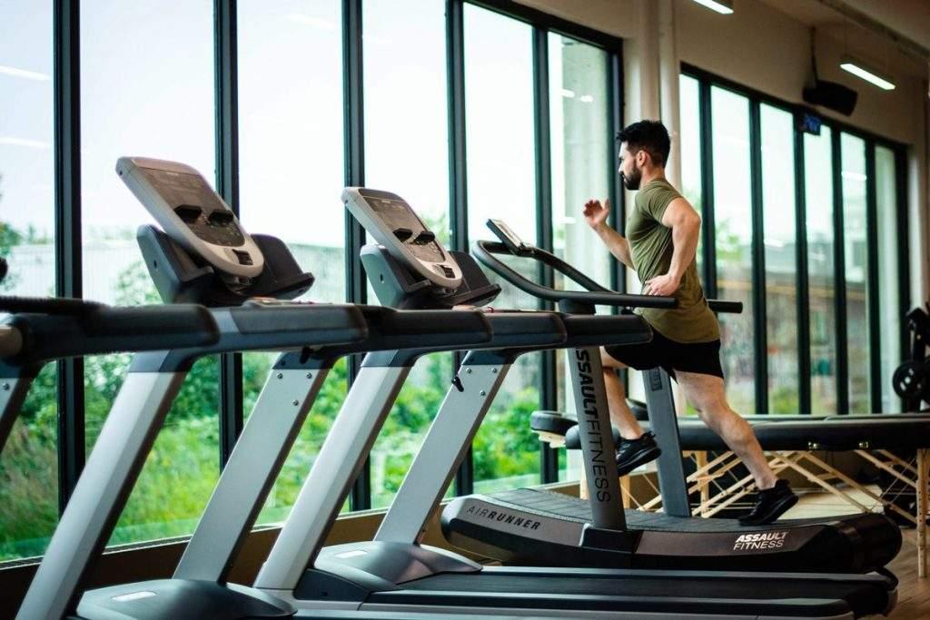 Right Treadmills