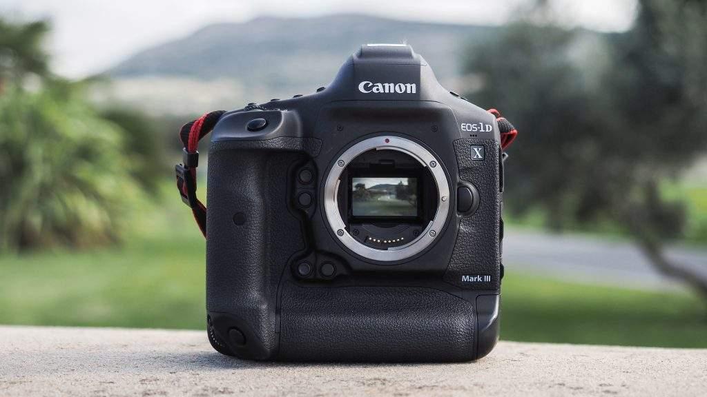 Functional Digital Camera