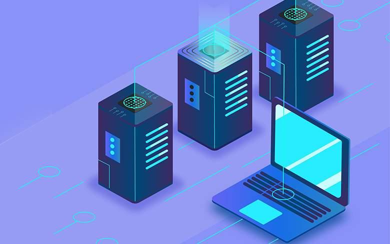 Amazon web hosting