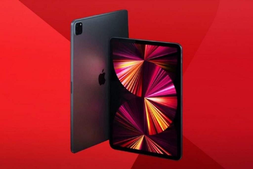 iPad Pro 2020 vs 2021