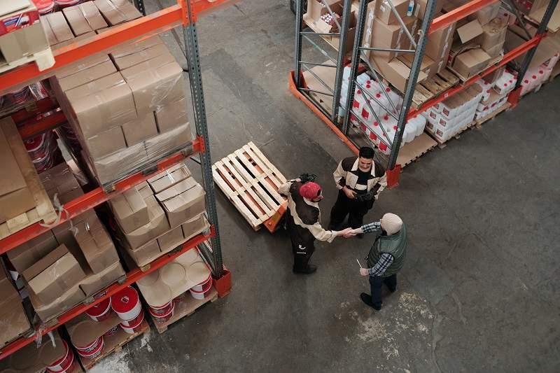 Traits Of Good Logistics Company